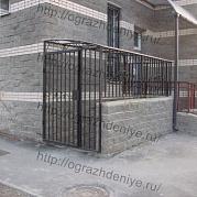 Ограничение доступа в подвалы